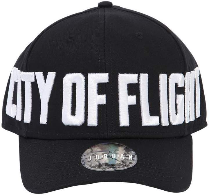 aaf8ae33446f Nike Jordan Classic 99 City Of Flight Hat