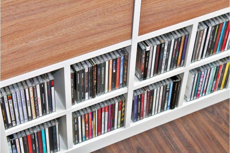 Expedit Cd pimp your expedit - cd add-onnew swedish design | audio