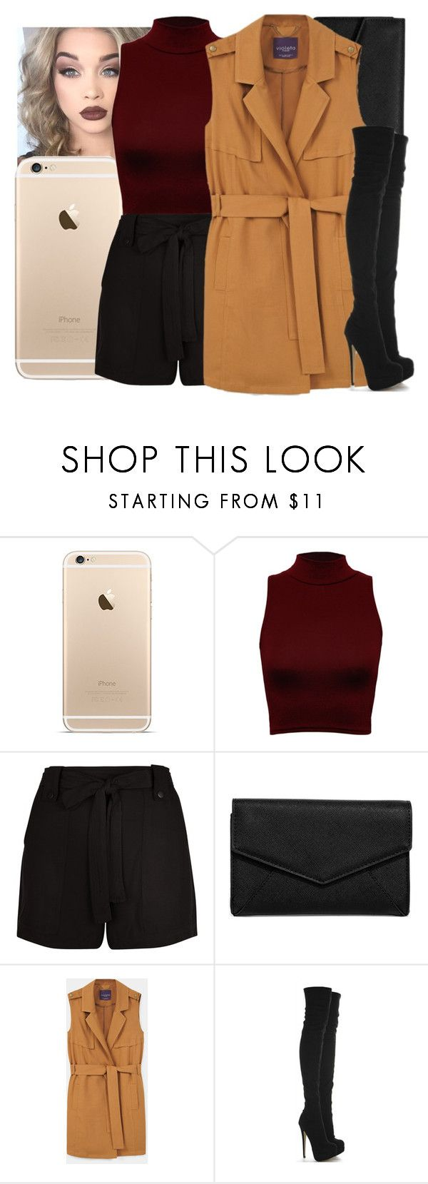 """""""Sans titre #331"""" by lesliekabengele on Polyvore featuring mode, Lime Crime, WearAll, New Look, LULUS et MANGO"""