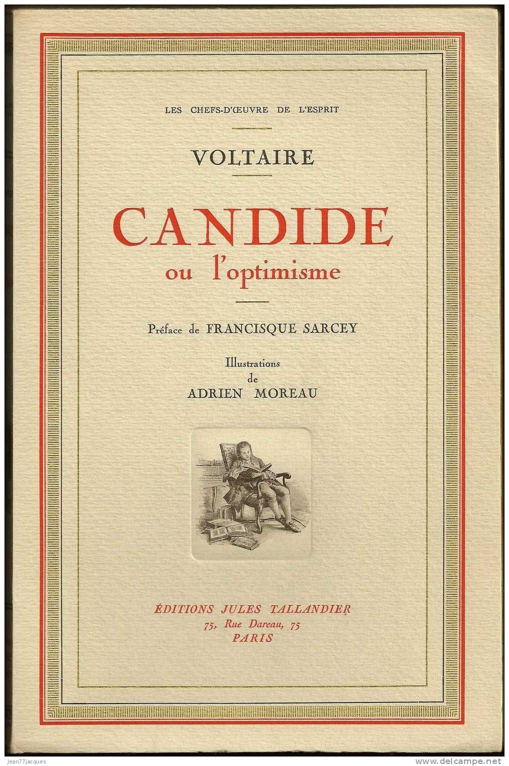 an analysis of candide a novel by voltaire Candide voltaire: voltaire's candide: complete text of the novel by voltaire part one: chapters 1 - 5 part two: chapters 6 - 10 part three: chapters 11 - 15.