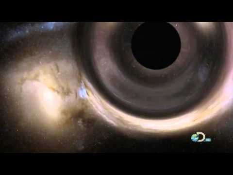Black Holes - Seriously blew my mind