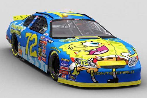 Sport Spongebob Car   Vehicle Wraps   Pinterest   Cars