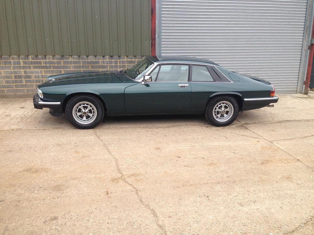 1978 Jaguar XJS | Jaguar, Cars