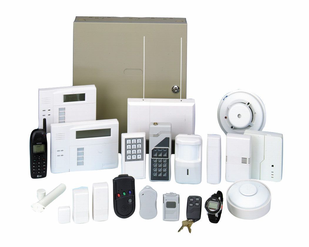 When You Re Picking The Best Wireless Alarm System Consider These