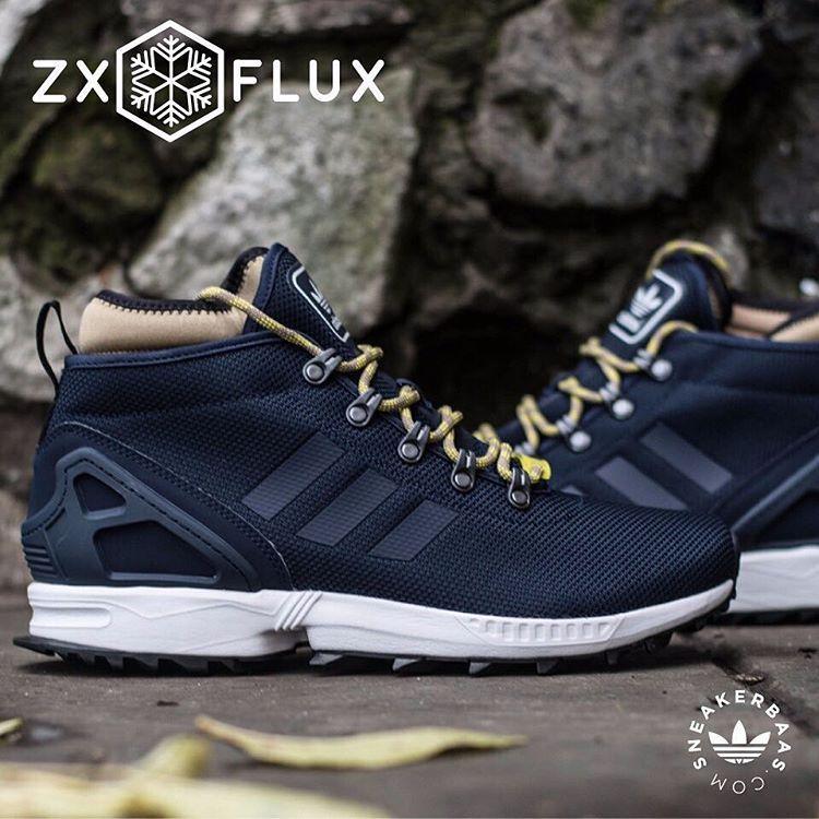 Adidas Originals Adidasoriginals Zxflux Winterboot Adidas Zx Flux Winter The Zx Flux Is Transformed Into A Winterboot It S Tela De Fundo Planos De Fundo