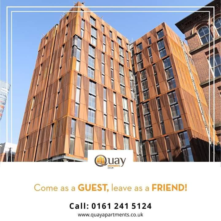 We Offer The Perfect Serviced Apartments And Aparthotels