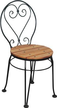 Chairs Indoor Muebles De Metal Decoracion En Hierro Muebles