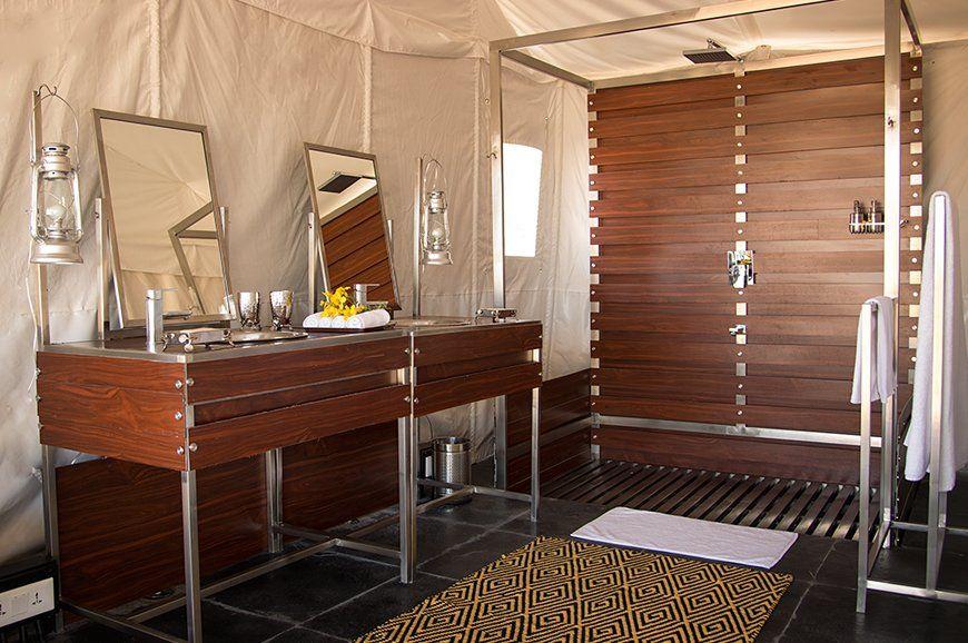 Introducing JAWAI Leopard, India's newest luxury safari camp
