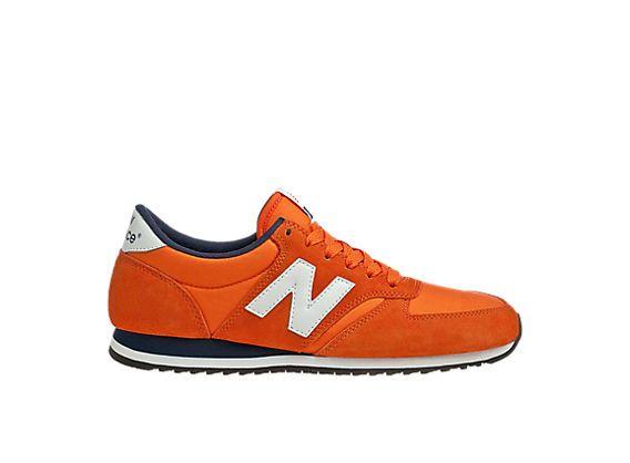 new balance 420 hombres zapatillas