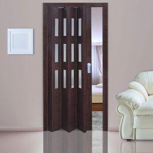 Merveilleux Sliding Plastic Interior Doors