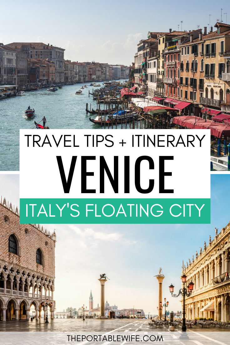 Photo of 2 Days in Venice Itinerary: Highlights and Hidden Gems