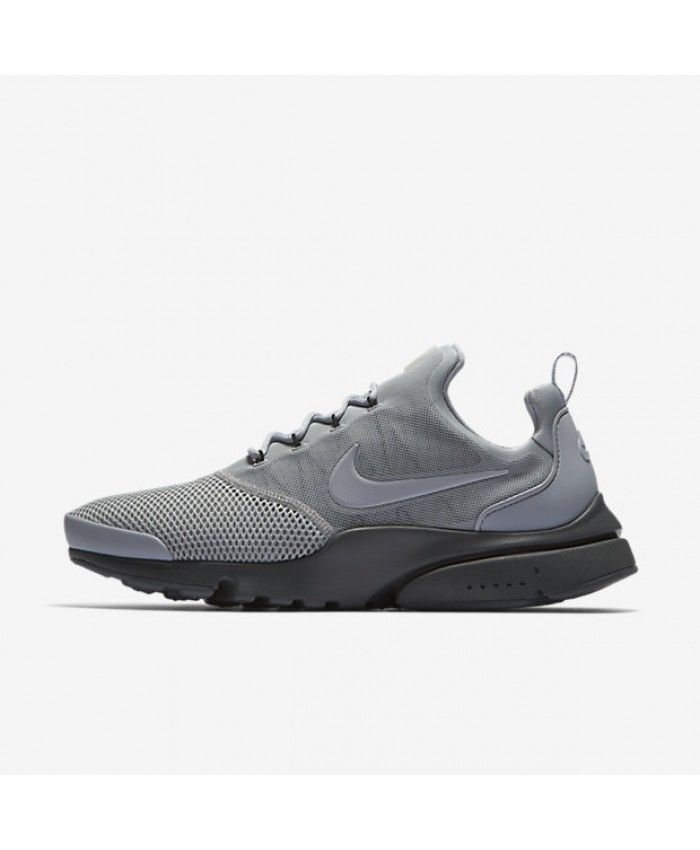 pretty nice 0f8c1 94064 Nike Presto Fly Wolf Grey Dark Grey Black Wolf Grey 908019-005