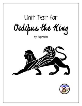oedipus the king questions and answers