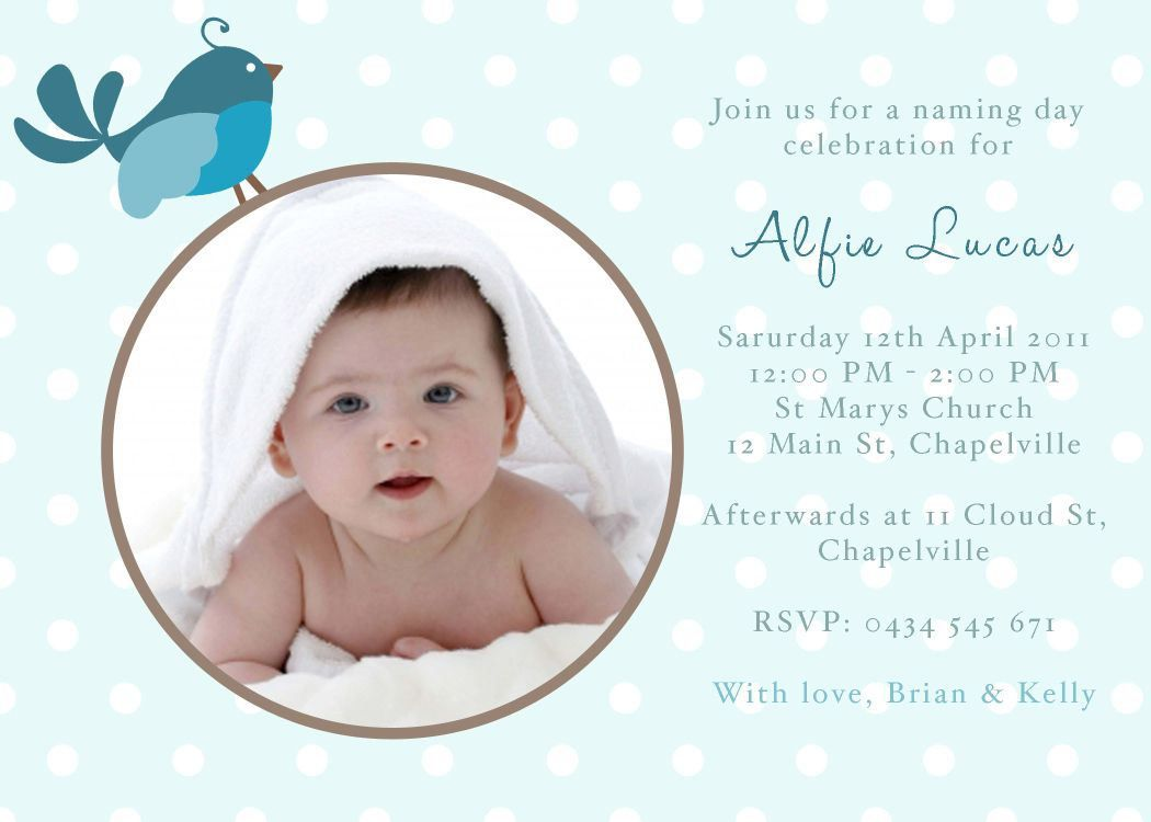 baby-christening-invitations-wording | baptism invitations ...