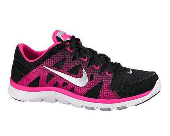 Amazon.com: Nike Flex Supreme TR 2 Pink