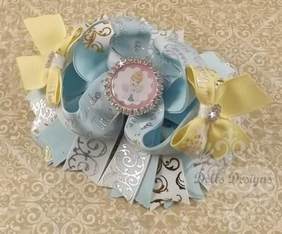 Cinderella - Dells Designs | Scott's Marketplace