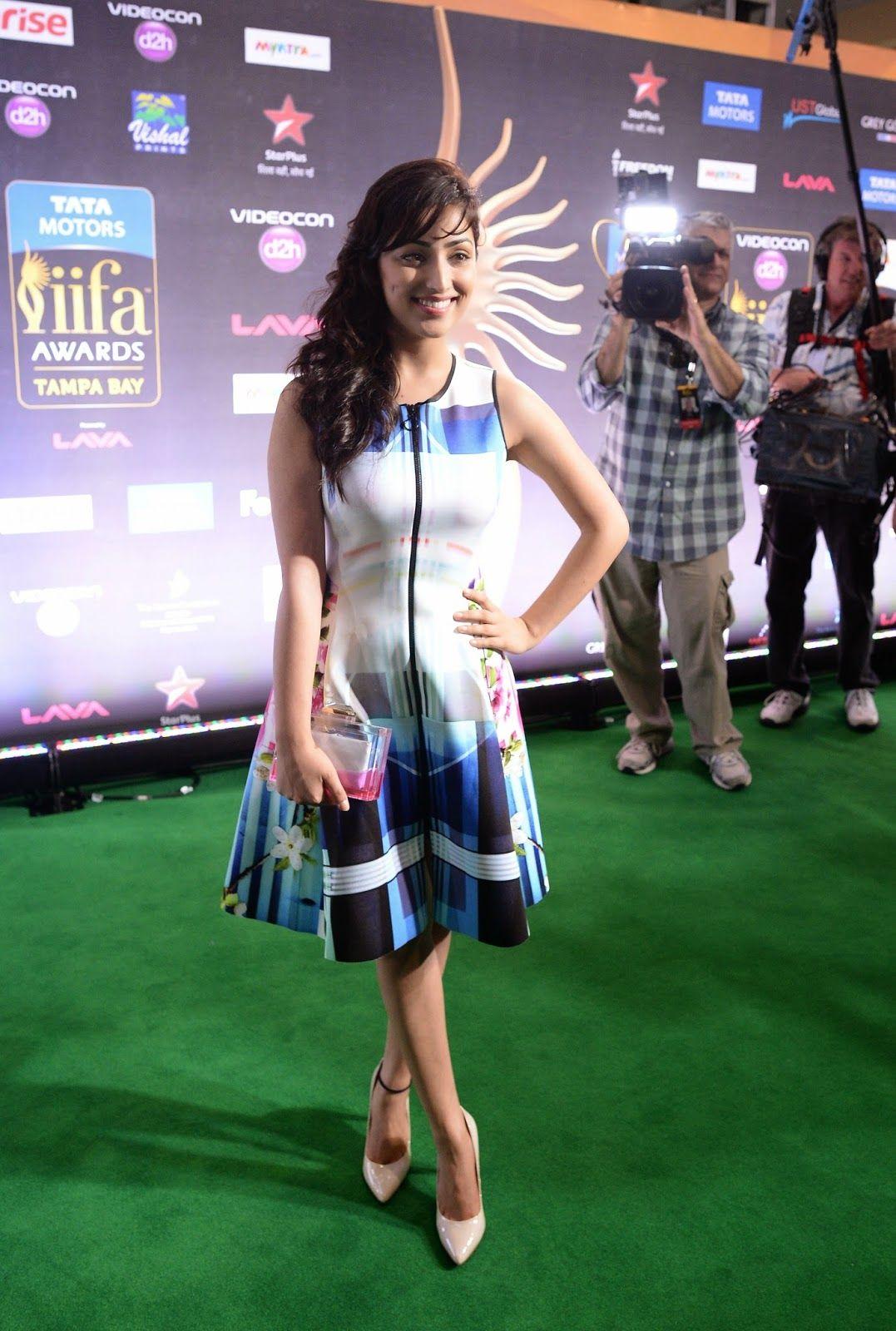 fair & lovely actress yami gautam butt of twitter jokes - hd photos