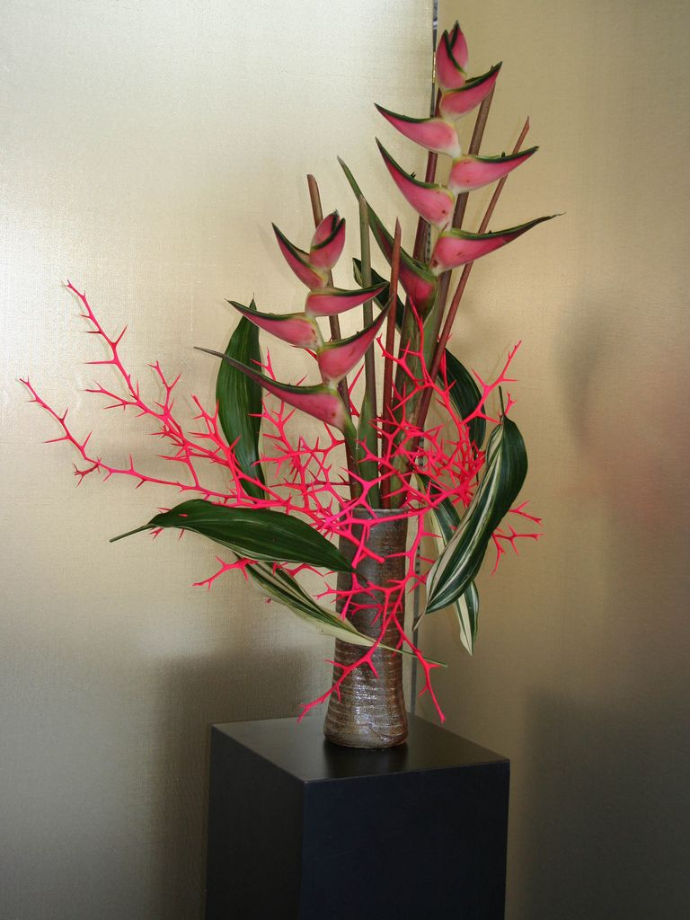 Ikebana International Exhibit | by sogetsudc