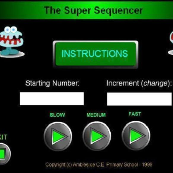Super Sequencer