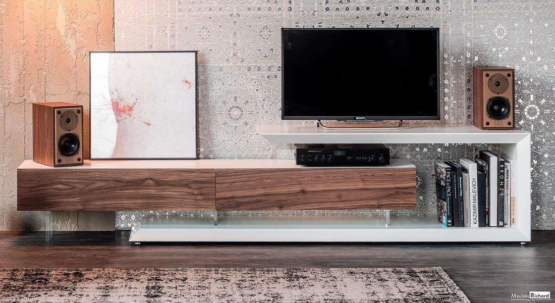 Meuble Tv Cattelan Italia Link Meuble Tv Meubles En 2020 Mobilier De Salon Meuble Tv Meuble