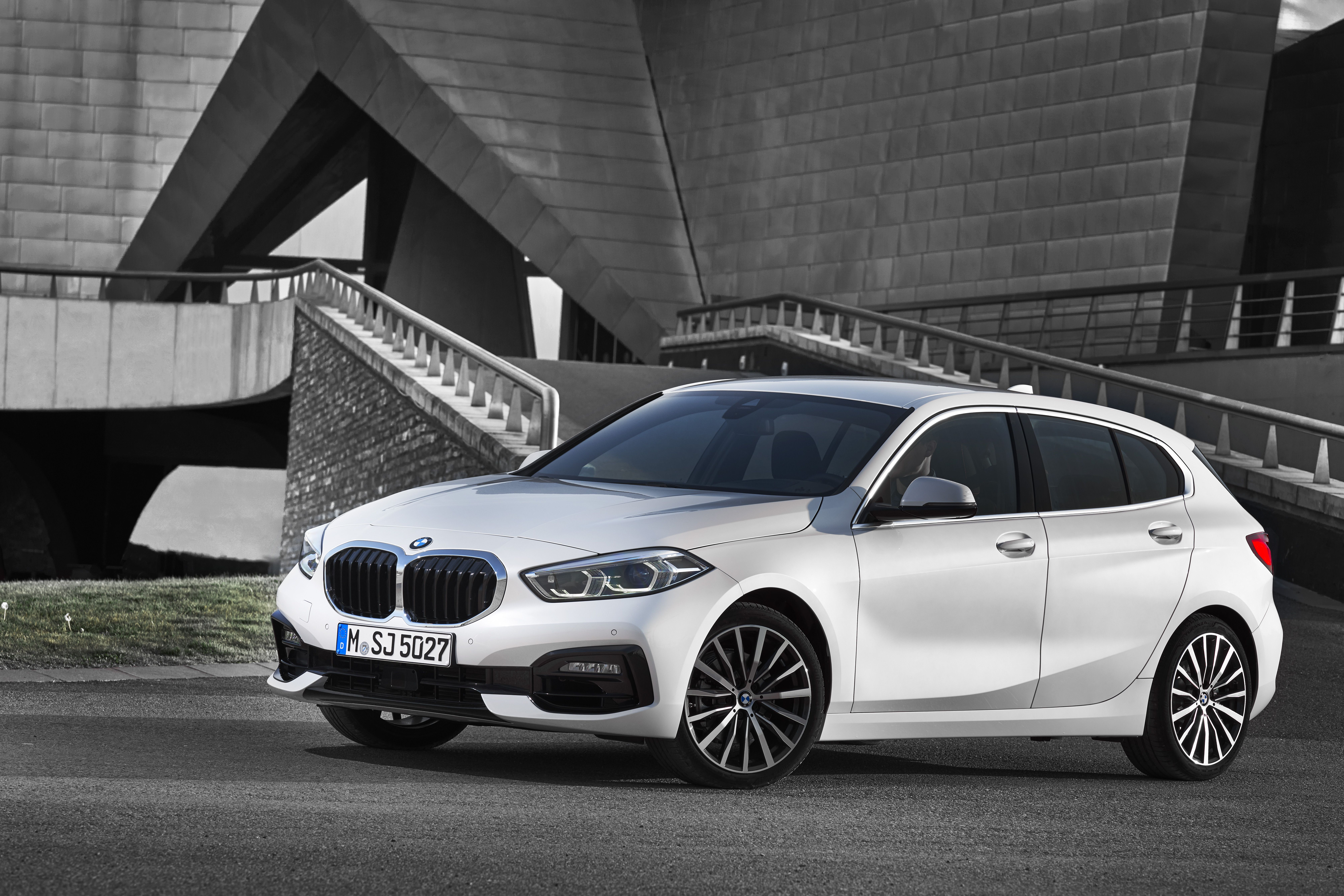 Bmw F40 118i Hatchback Sportline Mperformance Xdrive