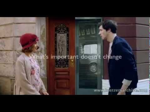 """Spot of the Week 2012/39: John Lewis """"The Other Half"""" - YouTube"""