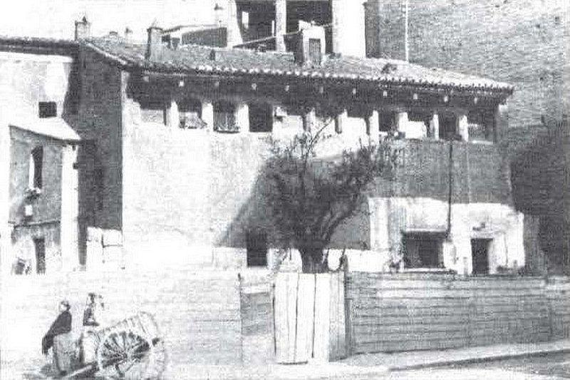 Calle Denia (1931)