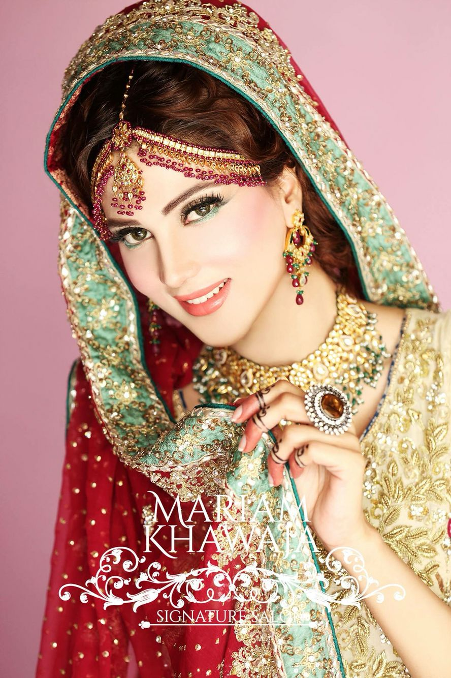 Pin by Dee Que on Desi wedding Pakistani bridal, Muslim