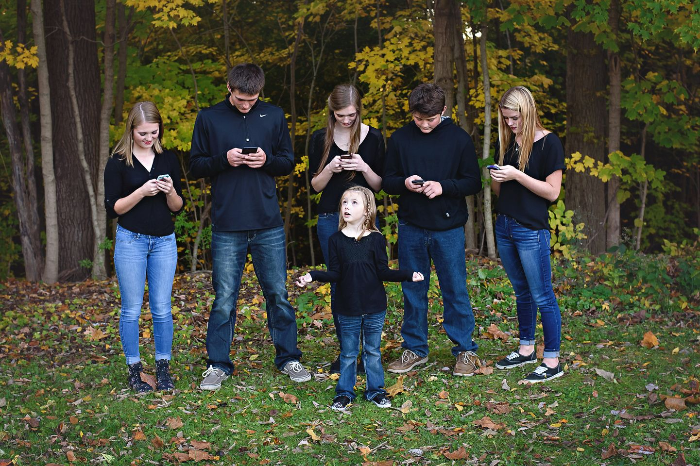 Fall Family Pictures Fall Family Photos Fall Family