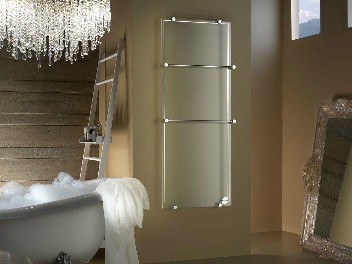 Radiator Badezimmer ~ Caleido mask designer radiators panel heater hydronic