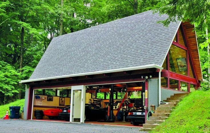 Pole Barn Kits Provide Plenty Of Options To Consumers