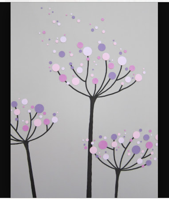 wall art   dandelion   Pinterest   Cuadros con flores, Marcos ...