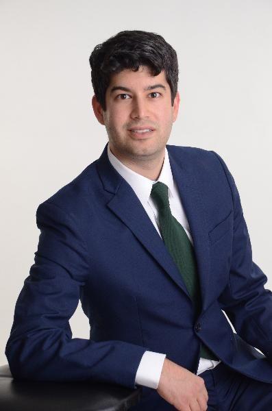 Neel Rai is the Investment Analyst of Caxton Associates