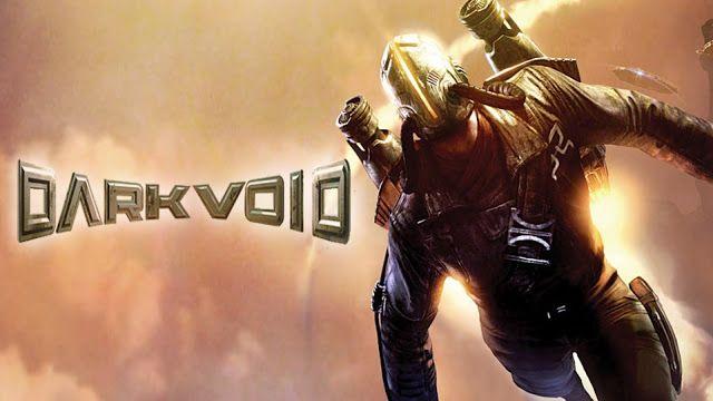 Dark Void Download Pc Game