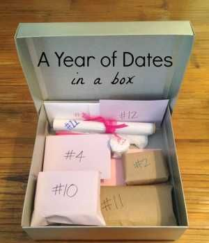 This Would Be Good So Long As Its Dates I Enjoy Too
