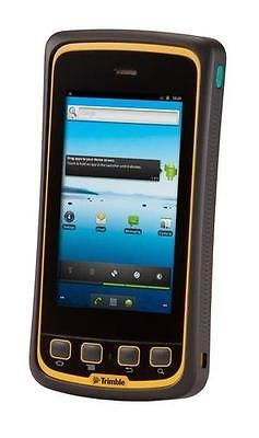 Pdas Trimble Juno T41 X Rugged Pda Computer Android Yellow