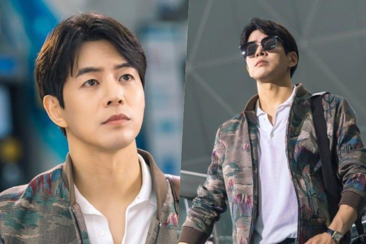 """Lee Sang Yoon Is A Chaebol Born Under A Lucky Star In New Drama """"One The Woman"""""""