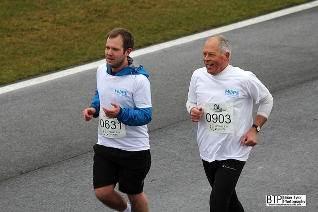 HOPE-RUNNERS by People's Events, via Flickr