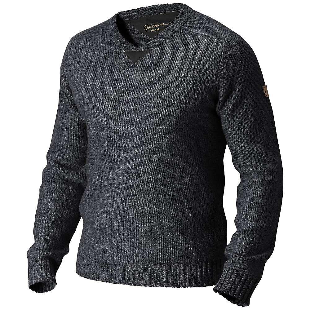 9ef7f57e14040 Fjallraven Men's Woods Sweater in 2019   Left Coast Style   Men's v ...