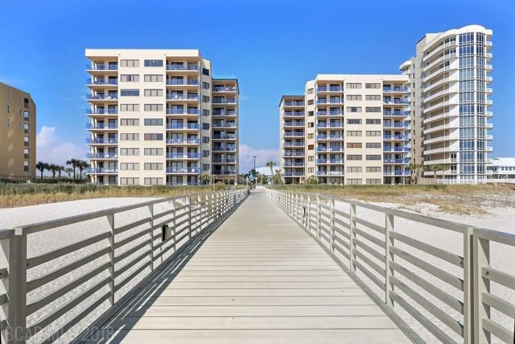 Orange Beach Condo For Four Seasons