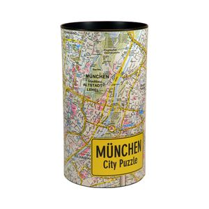 City Puzzle - München - Extragoods