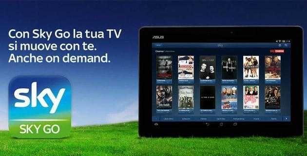 Sky Go allarga gli orizzonti, ora anche su nuovi Tablet e Smartphone ASUS  #follower #daynews - http://www.keyforweb.it/sky-go-allarga-gli-orizzonti-ora-anche-su-nuovi-tablet-e-smartphone-asus/