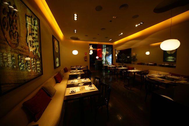 Kotobuki 85 Restaurantes Restaurante Japonés Disenos De Unas