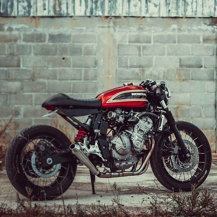 CAFE RACER caferacergram (@caferacergram) • Instagram photos and videos