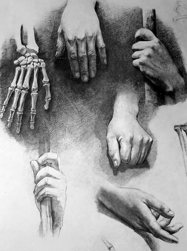 Figurative Drawings Sketchbook Artist Study Resources For Art