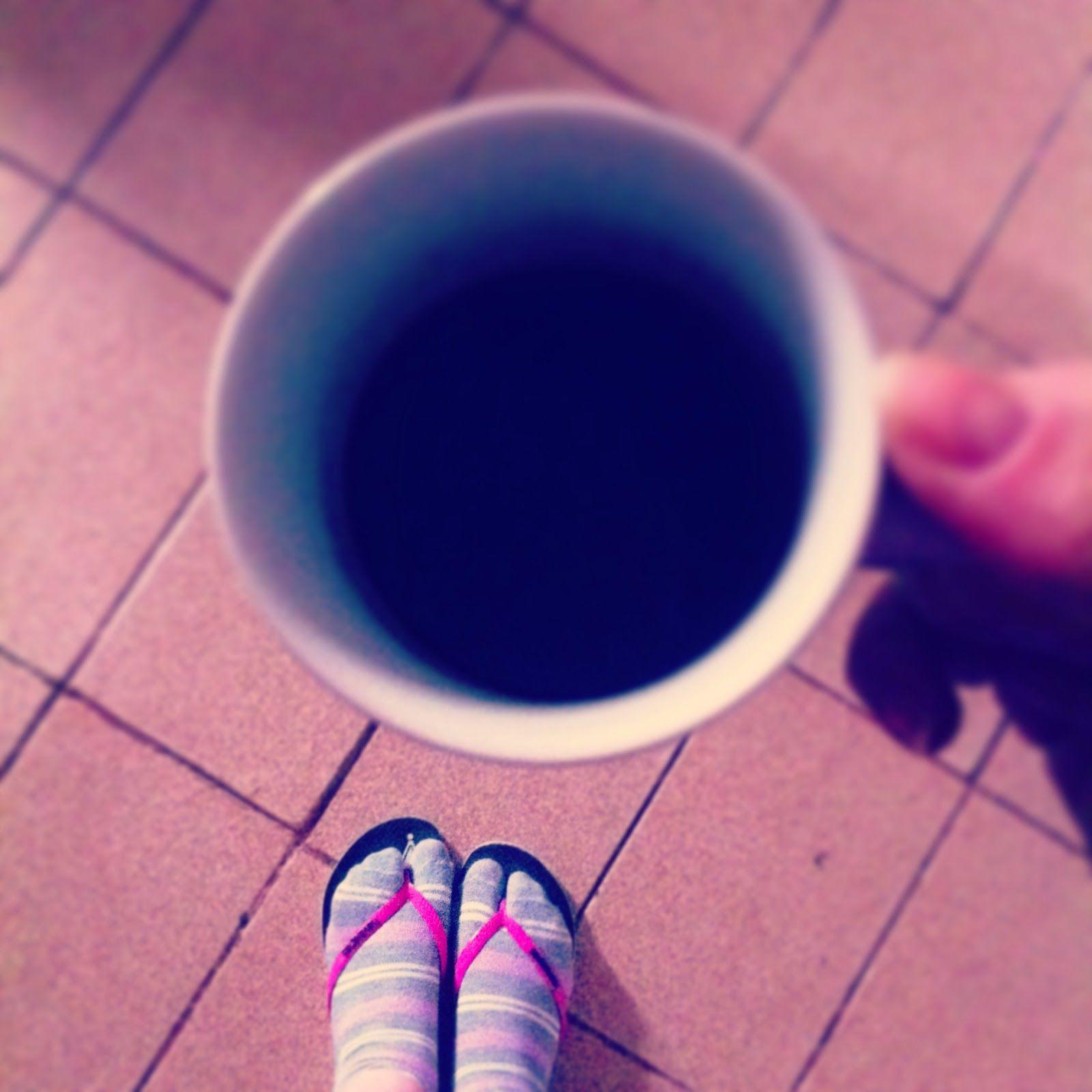 Para o povo cafeinado!!!