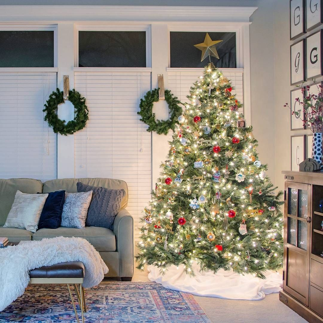 Habitat Christmas Trees: Christmas Trees, Fuzzy Blankets, + Episode 4 Of The