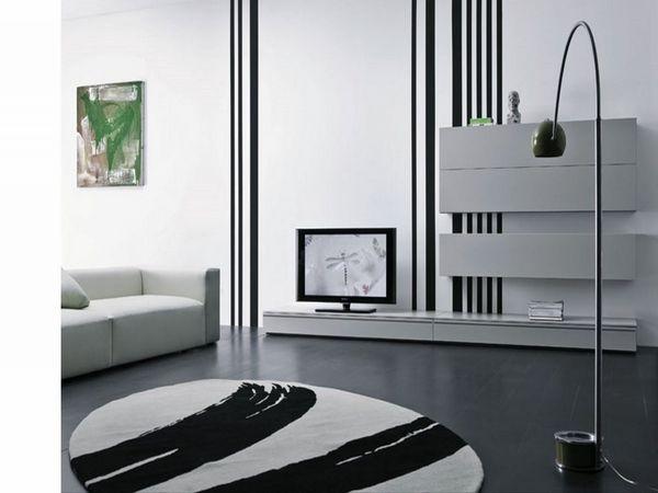 Trendy Minimalist Tv Cabinet Design Contemporary Furniture Custom Living Room Tv Cabinet Designs Design Ideas