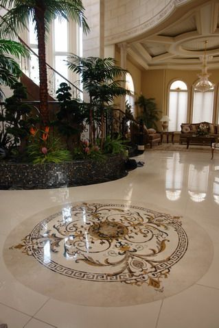 Buy Italian Marble Floor at the right price. Choose from a wide ...
