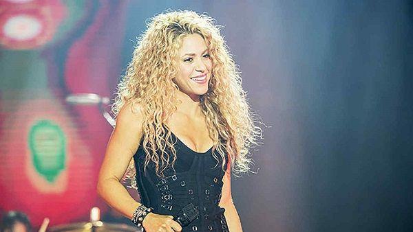Aseguran que fortuna de Shakira es legal
